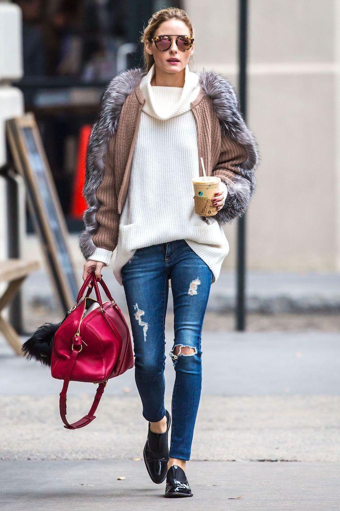 Оливия Палермо – одна из лучше всего одетых женщин