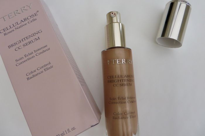 Сыворотка By Terry Brightening CC Serum